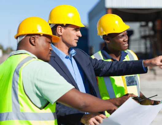 5 Ways to Prevent Construction Falls