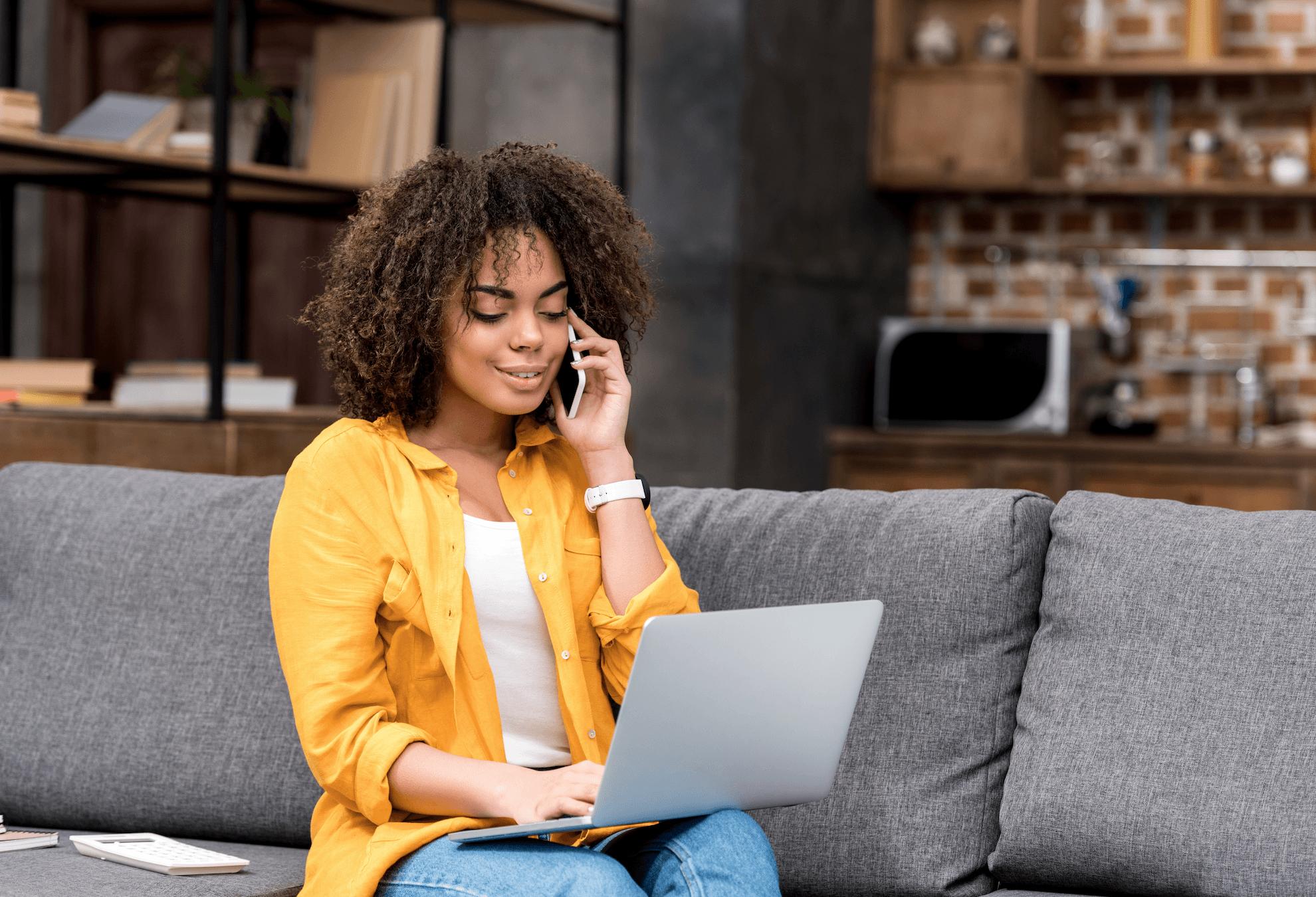 5 Keys to a Secure Remote Work Program