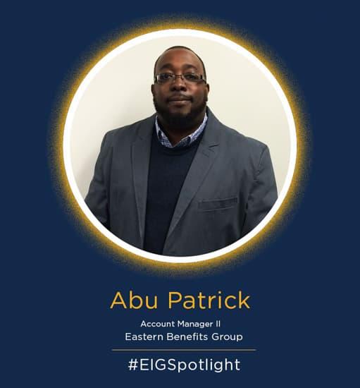Abu Patrick