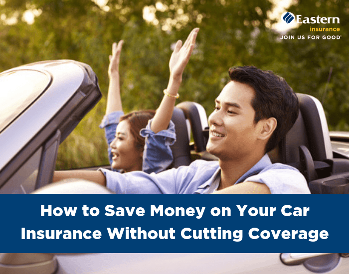 How to Save Money on Your Car Insurance Without Cutting Coverage