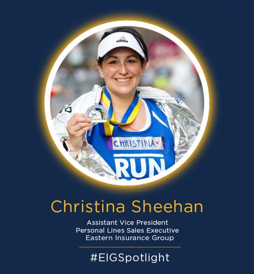 Christina Sheehan