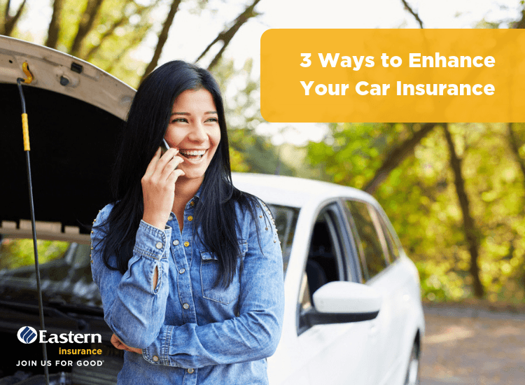 3 Ways to Enhance Your Car Insurance