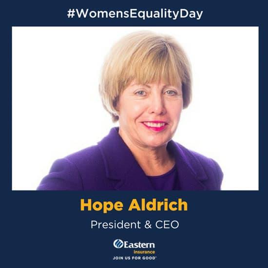 Hope Aldrich