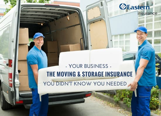 Your Business — The Moving & Storage Insurance You Didn't Know You Needed