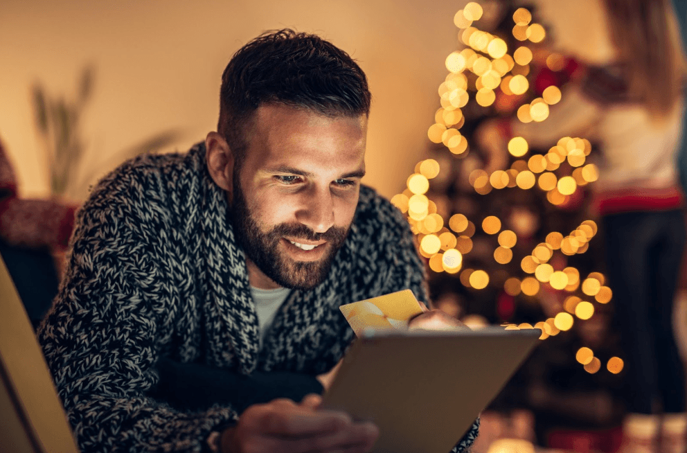 Holiday Online Shopping Safety Tips
