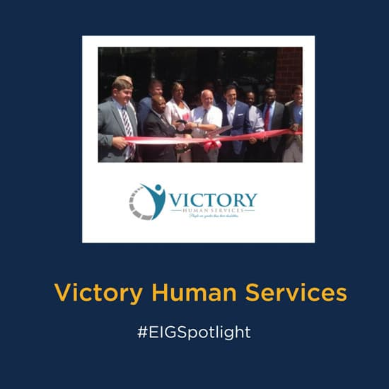Victory Human Services
