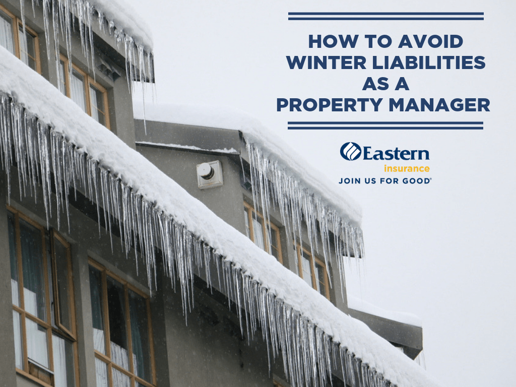 How to Avoid Winter Liabilities as a Property Manager
